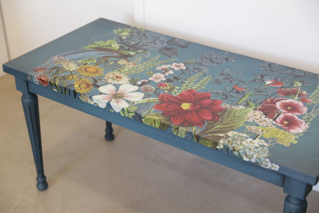 Το τραπέζι άνθισε - Art in Fact 2 ArtMama