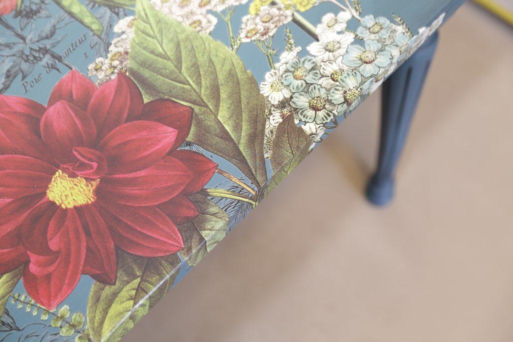 Το τραπέζι άνθισε - Art in Fact 4 ArtMama