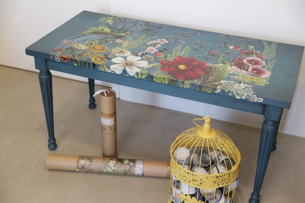 Το τραπέζι άνθισε - Art in Fact 1 ArtMama