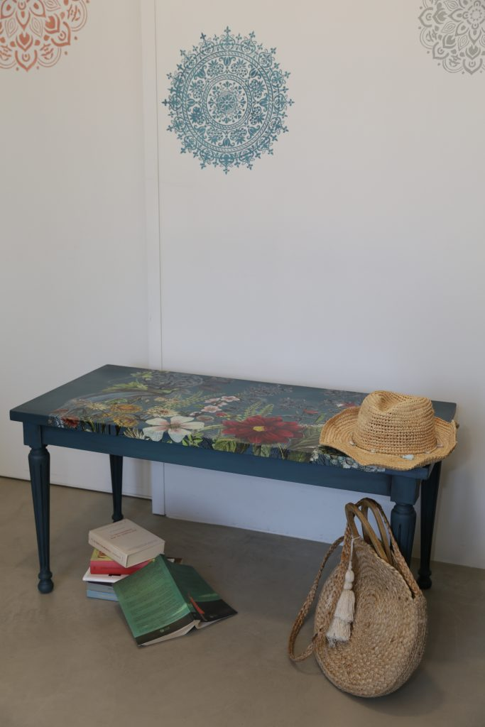 Το τραπέζι άνθισε - Art in Fact 7 ArtMama