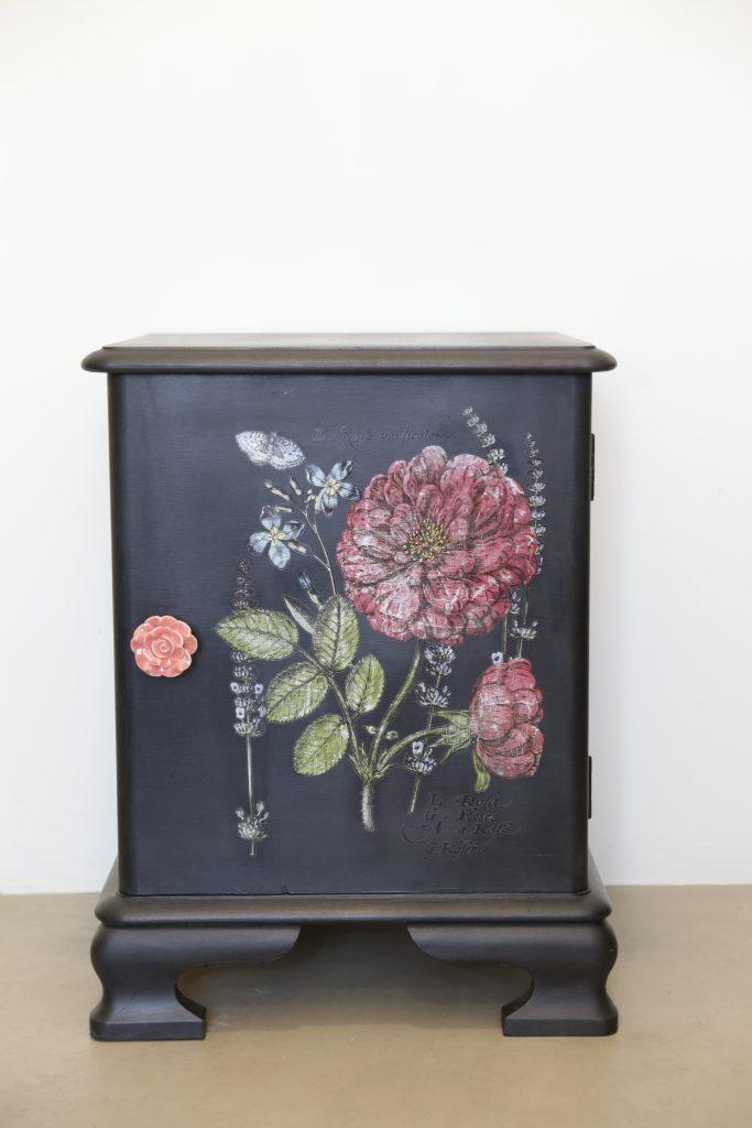 Το κομοδίνο της γιαγιάς - Art in Fact 6 ArtMama