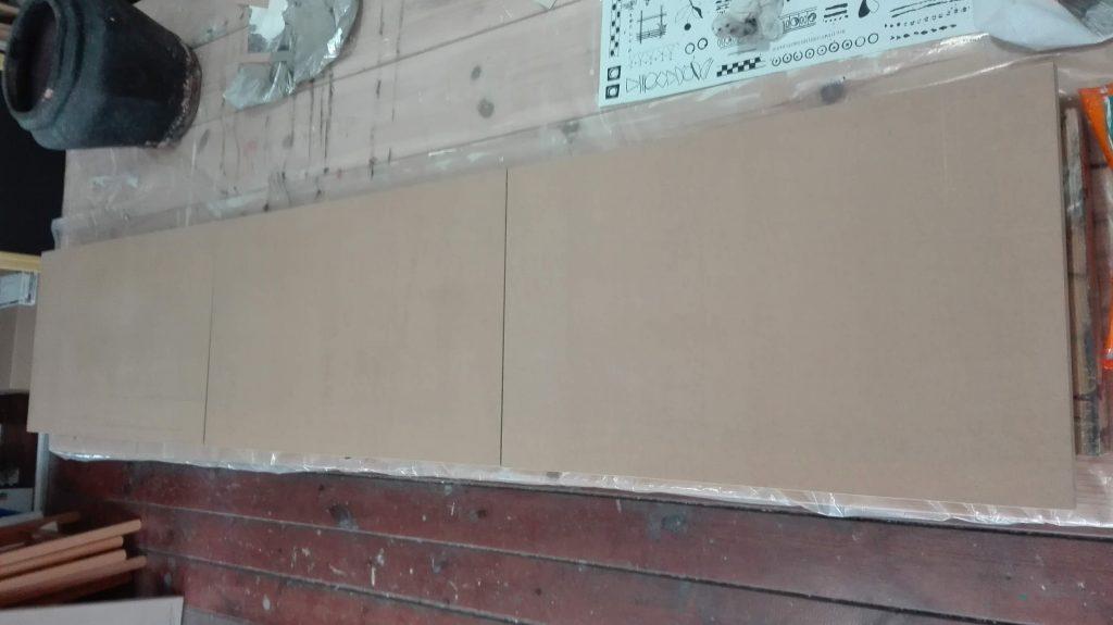 DIY: Μία μαγική μετατροπή ραφιέρας σε κονσόλα & μεταμόρφωση με Annie Sloan Chalk Paint 8 ArtMama