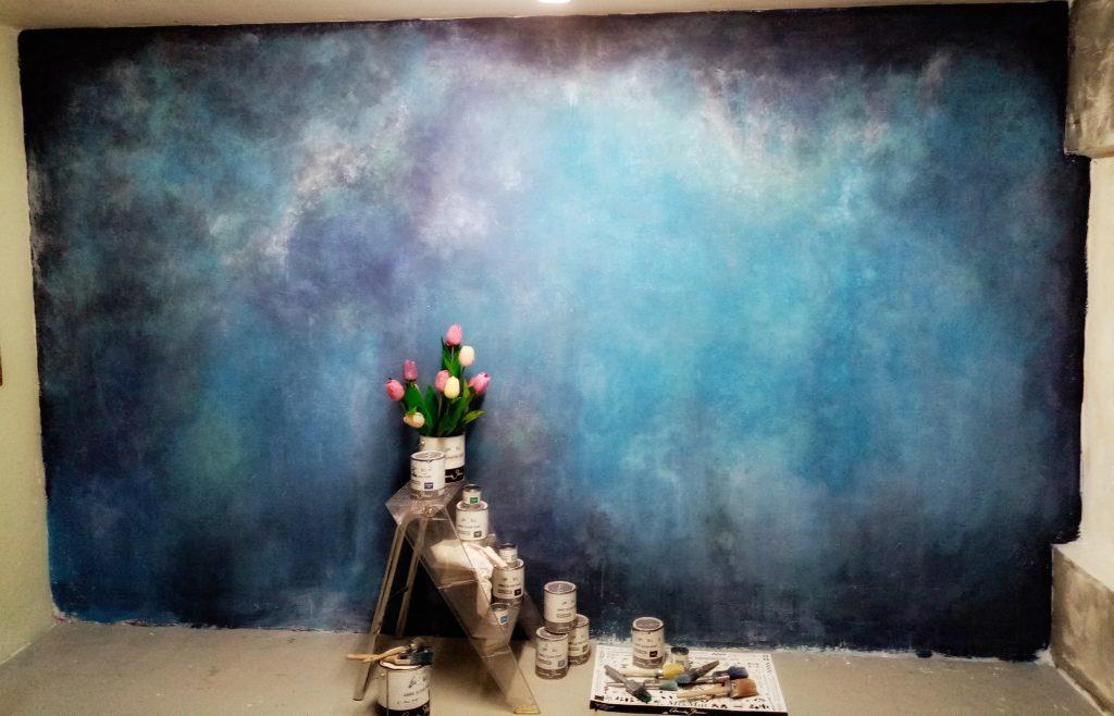 Ξέχασε τη μονοτονία στο χρώμα του τοίχου και εμπνεύσου από τις δημιουργίες των εκπροσώπων μας! 4 ArtMama